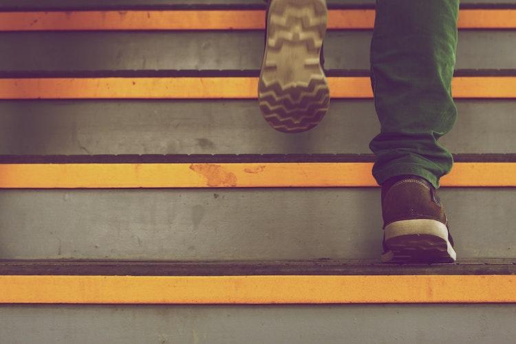 3 Stufen Der Digitalisierung